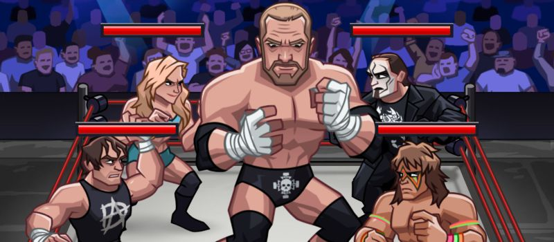 wwe tap mania cheats