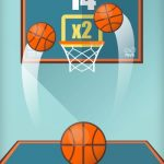 Basketball FRVR Cheats, Tips & Tricks: How to Get a High Score