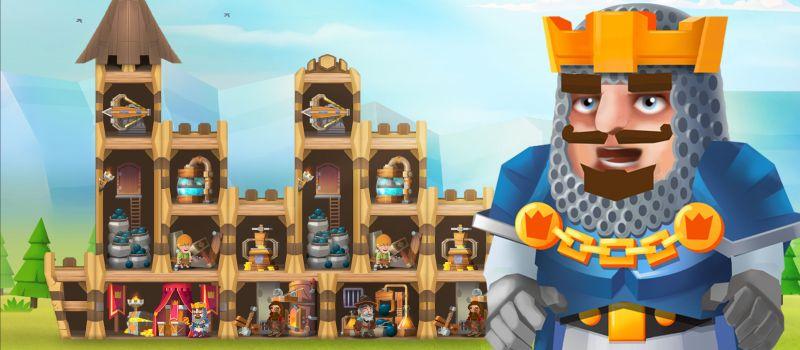 castle revenge tips