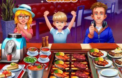 cooking craze tips