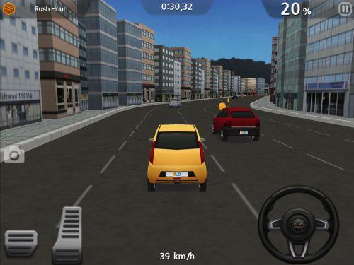 dr driving 2 cheats