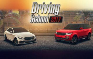 driving school 2017 cheats