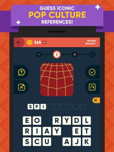 icon pop quiz 2 answers