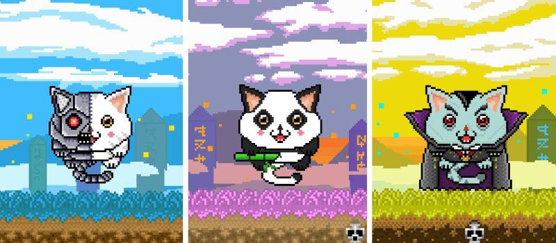 laser kitty pow pow guide