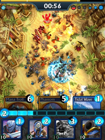 siege titan wars guide