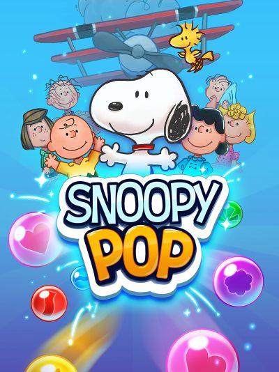 snoopy pop cheats