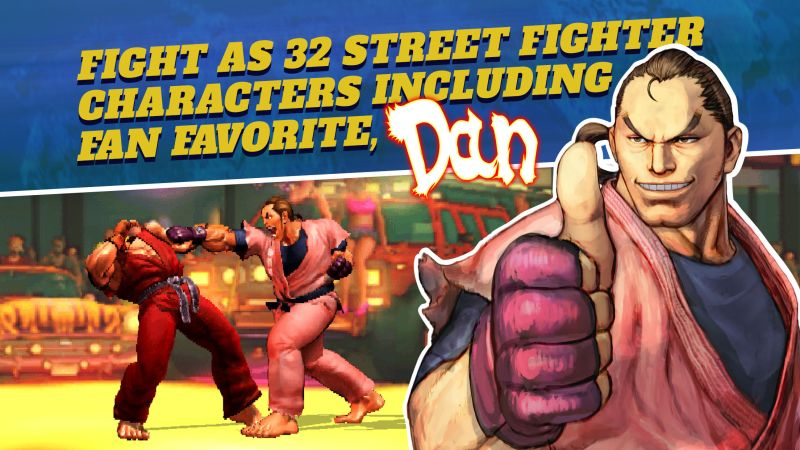 street fighter 4 champion edition characters