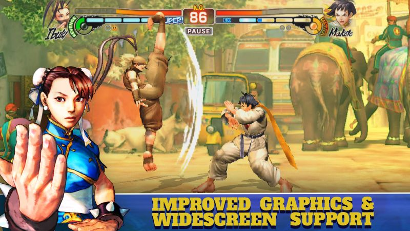 street fighter 4 champion edition tricks