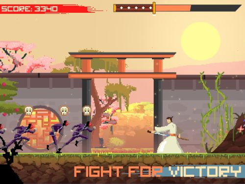super samurai rampage cheats