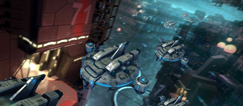valerian city of alpha tips