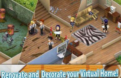 virtual families 2 cheats