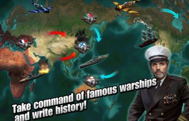 warship commanders guide