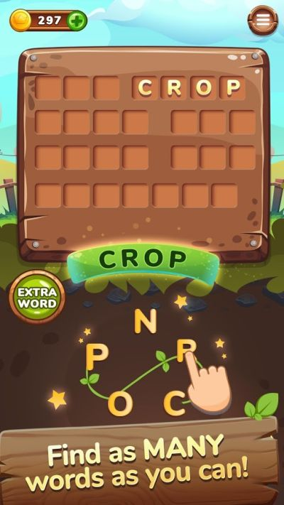 word farm answers
