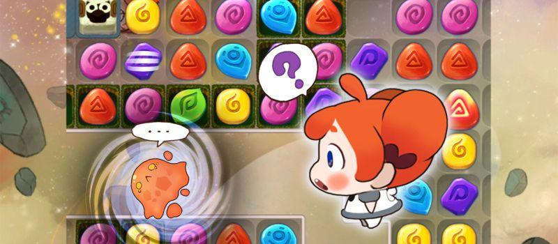 arami puzzventure high score