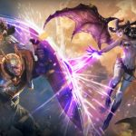 Tencent Announces The Europe-Wide Launch Of MOBA Game Arena Of Valor