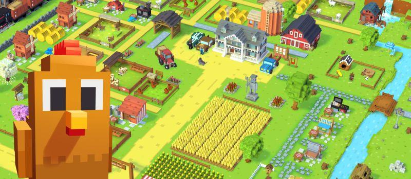 blocky farm cheats