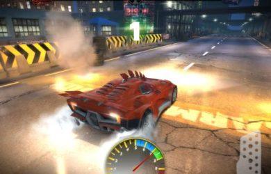 carmageddon crashers tips