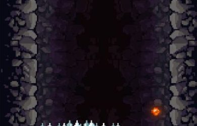 cavefall endless adventure tips