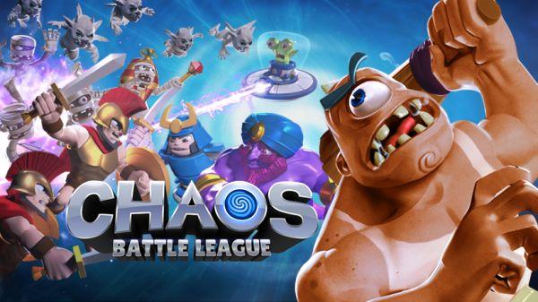 chaos battle league cheats