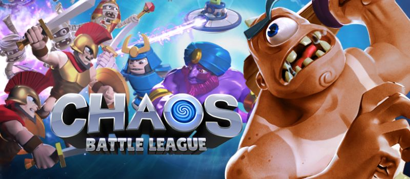 chaos battle league guide