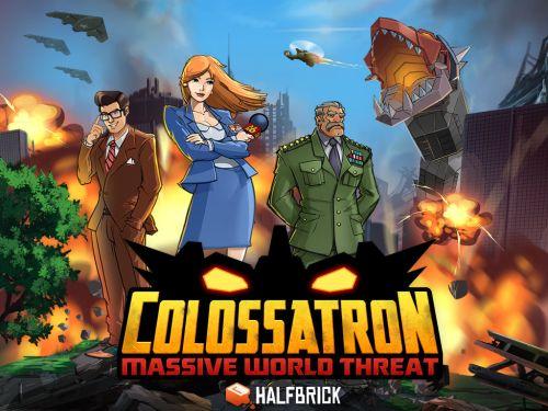 colossatron massive world threat cheats