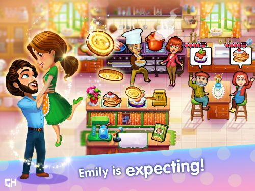 delicious emily's miracle of life cheats