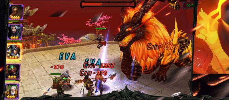dynasty dragons cheats