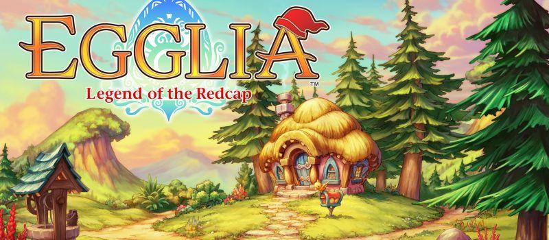 egglia legend of the redcap cheats