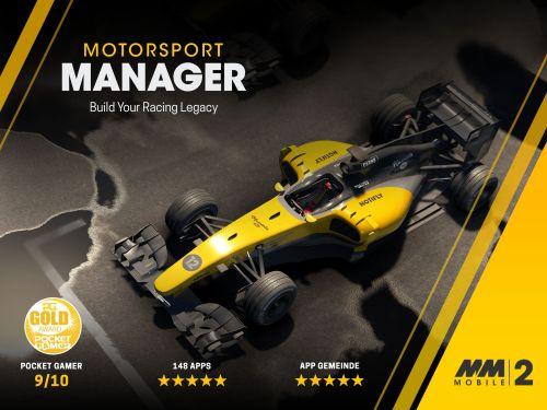 motorsport manager mobile 2 beginner's guide