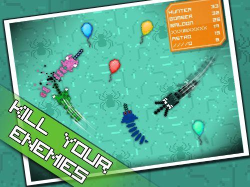 pixel swordfish.io tips