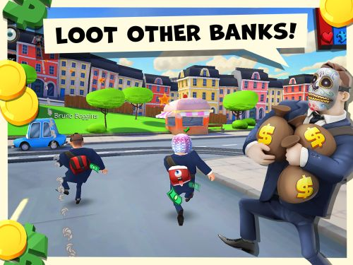 snipers vs thieves tips
