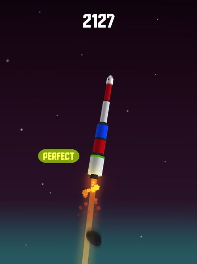 space frontier tips