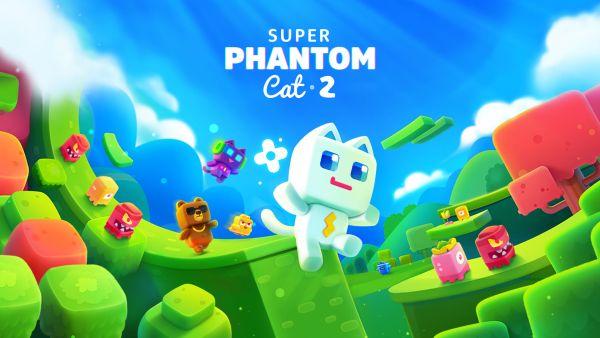 super phantom cat 2 tips