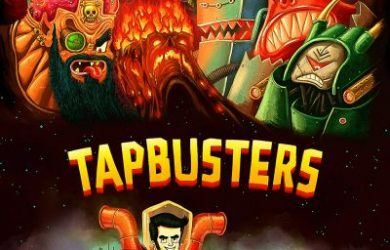 tap busters cheats