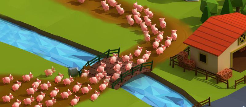 tiny pig cheats