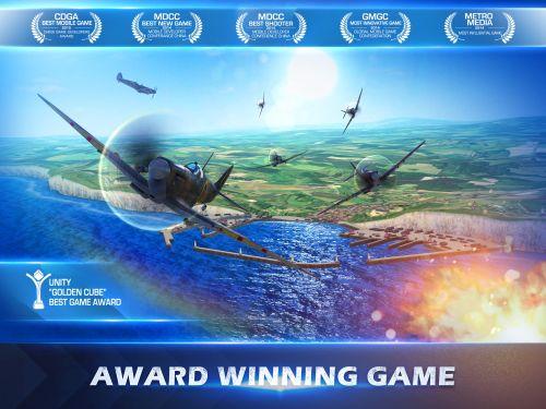 war wings guide