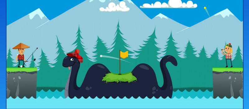 battle golf online ios
