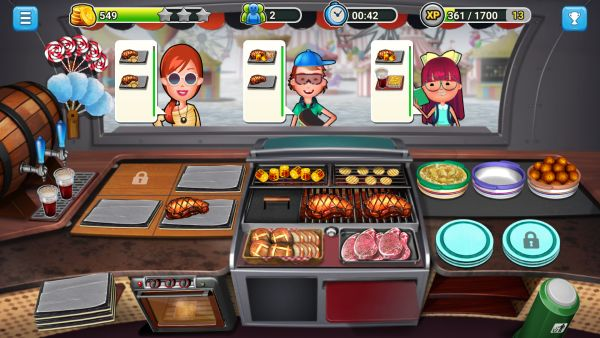 food truck empire guide