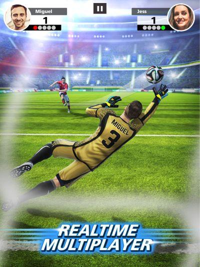 football strike cheats