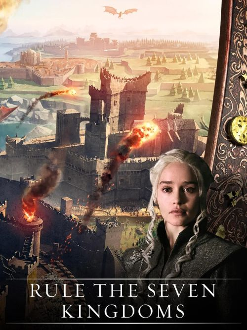 game of thrones conquest daenerys