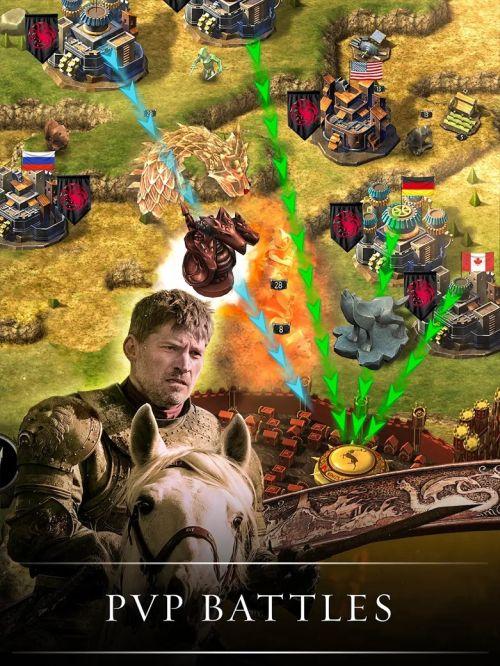 game of thrones conquest jaime