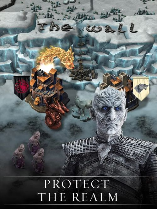 game of thrones conquest the night king