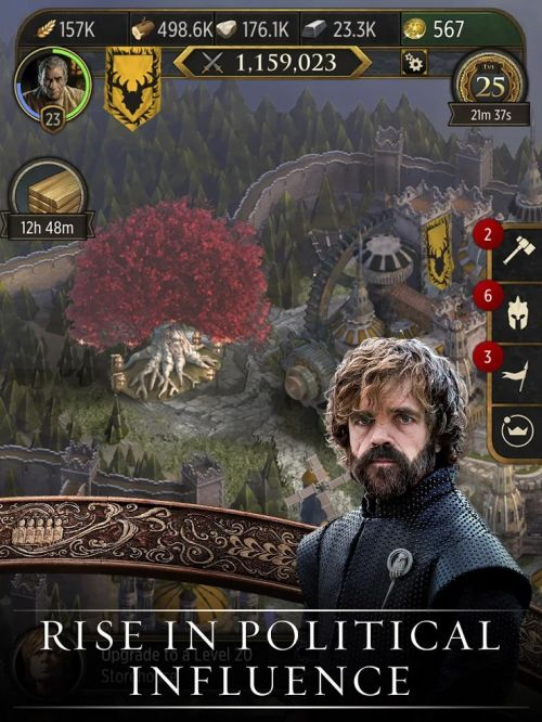 game of thrones conquest tyrion