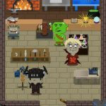 Goblin's Shop Tips, Cheats & Tricks: How to Defeat the Human Soldiers