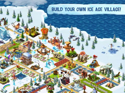 ice age village guide 7 tips tricks  hints to find new
