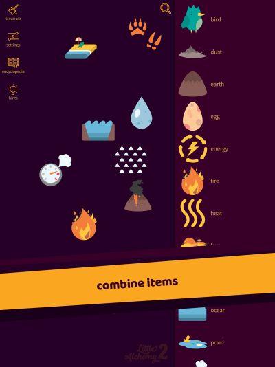 Little Alchemy 2 Answers Cheats Amp Combinations Level Winner