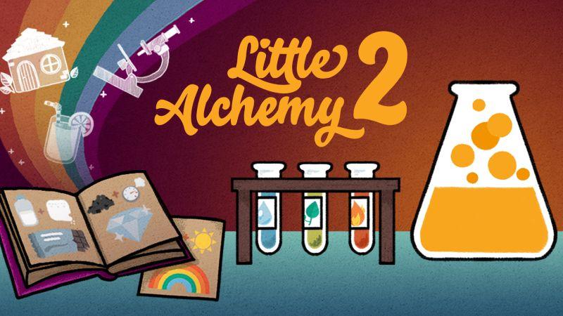 little alchemy 2 answers