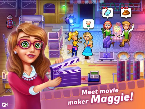 maggie's movies guide