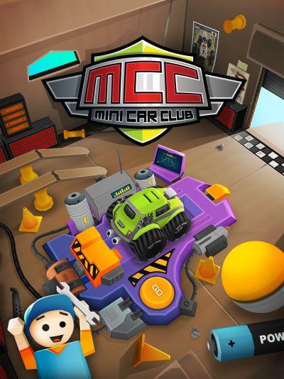 mini car club cheats