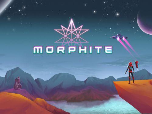 morphite crescent moon games